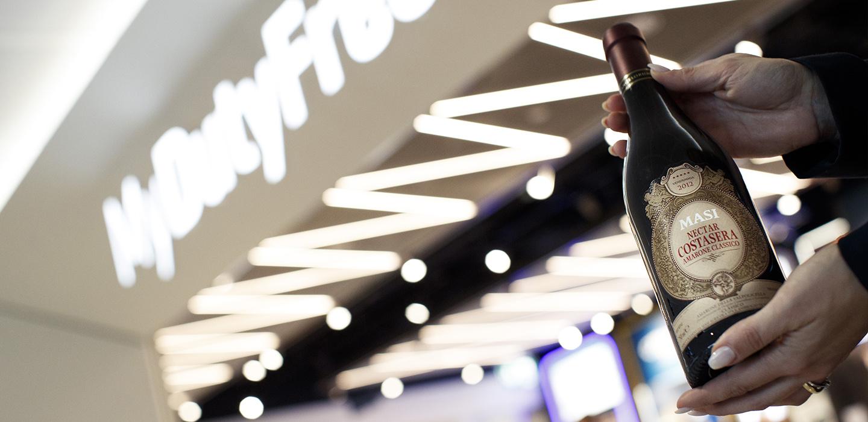 Masi alla TFWA di Cannes