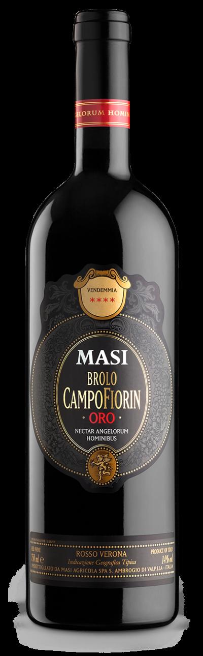 Bottiglia Brolo Campofiorin Oro Masi
