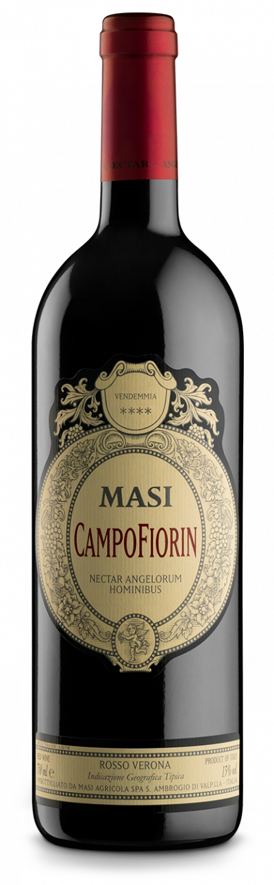 Campofiorin Bottle Masi