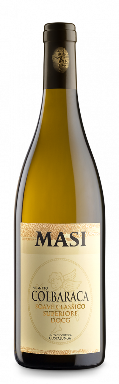 Masi Colbaraca Bottle