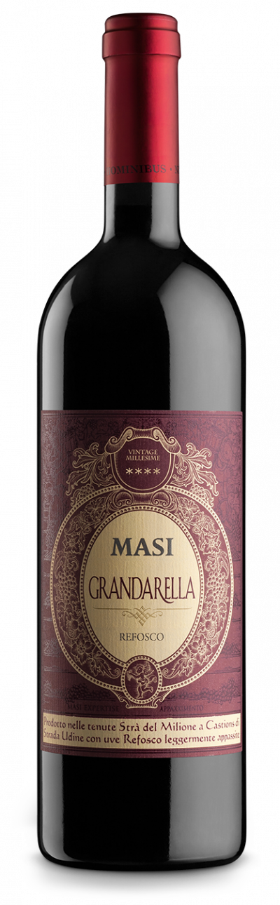 Grandarella Bottle Masi