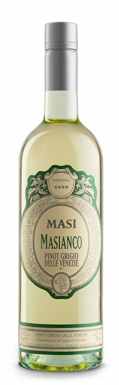 Masianco Bottle Masi