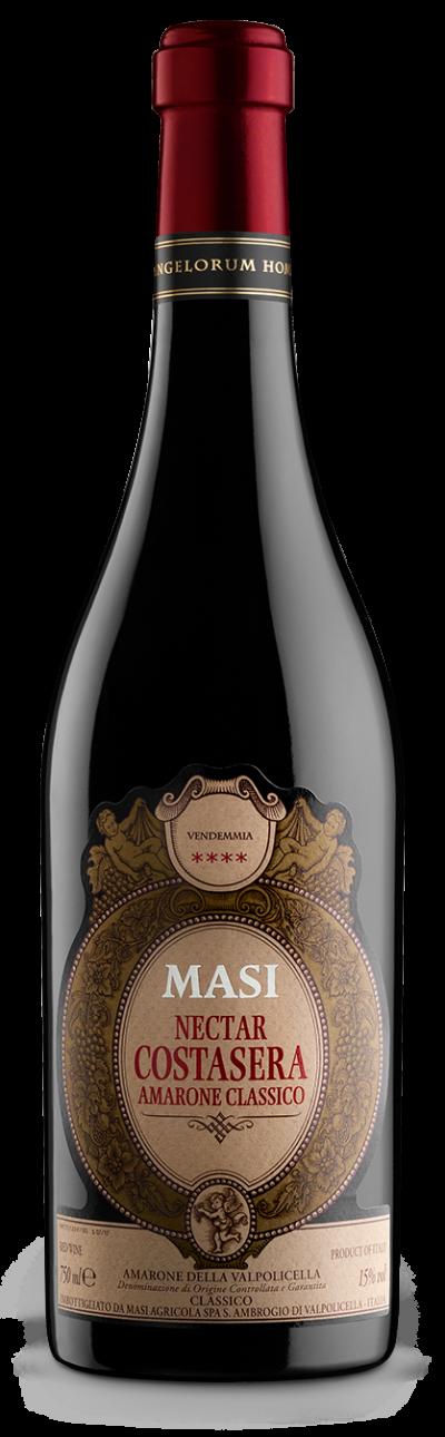 Nectar Costasera Bottle