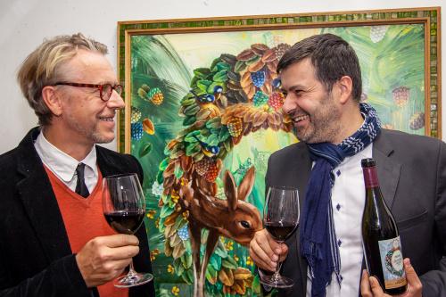 Costasera Contemporary Art 2013 Masi Ernst Billgren